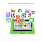 "7"" Quad-core Android 7.1 Wi-Fi Tablet PC Dual Camera for Kids Education 1GB+16GB"