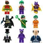 Batman Joker Penguin Robin Movie Super Hero lego Mini Figures Riddler Penguin £3.39 GBP on eBay