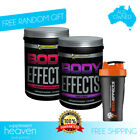 2x Power Performance Body Effects Thermogenic Weight Loss Formula Energy Focus