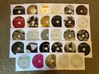 Lot Of DVD Movies (Disc Only) Great Condition Flat Shipping