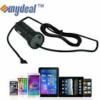For Apple Fast Dual Car Charger for iPhone 12 Pro XS X 8 7 6 6s Plus 5 SE Rapid