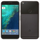 Google Pixel - 32GB - (Unlocked) Android Smartphone Black, Silver 12.3MP 5.0''