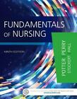PDF Fundamentals of Nursing by Patricia A. Potter, Patricia Stockert,
