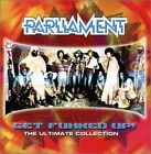 CD ALBUM - Parliament - Get Funked Up (The Ultimate Collection, 2000)