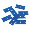More images of AK5228 Sealey Composite Razor Blades Pack of 100 [Preparation]