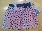 Patriotic Red White Blue Stars Tulle Skirt wtih Bow 2T 3T 5T