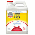 Purina Tidy Cats LightWeight 24/7 Performance for Multiple Cats Clumping Dust