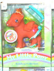 My Little Pony - 35th Anniversary 1980s G1 MLP Classics and Rainbow Ponies