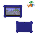 7  ANDROID 4.4 KIDS TABLET PC QUAD CORE WIFI Camera CHILD CHILDREN Gift LOT MJ