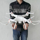 USED Syma X8PRO 2.4G Hover GPS One Key Return HD WIFI Camera Drone FPV Real Time