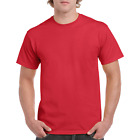 Gildan Men's 5.3 oz Short Sleeve T-Shirt