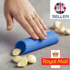 Garlic Peeler Silicone tube For easy peeling - selection of colours
