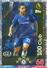 MATCH ATTAX 2018/19 18/19 100 CLUB & LIMITED EDITION CARDS - BRONZE, SILVER,GOLD