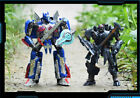"Buy ""Transformers Optimus Prime and Megatron Classic Kids Action Figure Funny Toy"" on EBAY"