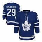William Nylander Toronto Maple Leafs NHL Premier Youth Replica Hockey Jersey