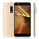 """2018 5.0"""" Unlocked Smartphone For AT&T T-Mobile Straight Talk Android Cell Phone"""