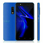 5MP Cheap Unlocked New Android 8.1 Cell Phone Dual SIM Quad Core AT&T Smartphone
