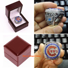 2016 Chicago Cubs Championship Ring World Series - All Players - Size 8 to 15
