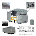Deluxe 4-Layer Class A RV Motorhome Camper Storage Cover All Weather