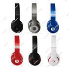 Beats by Dre Studio 2.0 Wired Over-Ear Headphone New with Cable and Pouch