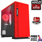 Ultra Fast Amd Quad Core Radeon Hd 8gb Ddr4 1tb Gaming Pc Computer Expedition