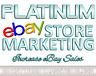 More images of 🔥 PLATINUM eBay Marketing and Blog Design with 20 eBay listings promoted 🔥