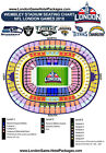 NFL LONDON 3-NIGHTS HOTEL & TICKETS+++ LOS ANGELES CHARGERS vs TENNESSEE TITANS $4653.14 USD on eBay