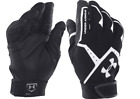 New Under Armour Mens Clean-Up VI Batting Gloves Choose Size MSRP $24.99