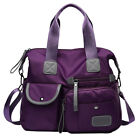 EG_ CASUAL WOMEN MUMMY HANDBAG WATERPROOF LARGE CAPACITY CROSSBODY SHOULDER BAG