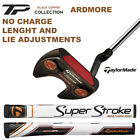 TaylorMade TP Black Copper Ardmore 3 Putter Custom Length, Lie Right Hand