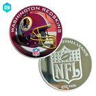 32 Teams NFL Football 999.9 Silver Plated Silver Coin Commemorative Metal Crafts