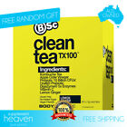 Bodyscience Clean Tea TX100 Natural Probiotics Kombucha Gut Support Powder BSC