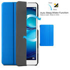 """Magnetic Flip Case For T3 Huawei MediaPad 7"""" 8"""" 9.6"""" (10) Inch Protective Cover"""