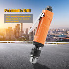 """KP-556 KP556-A 3 8"""" High Speed Straight Air Power Drill Pneumatic Drilling Tool"""