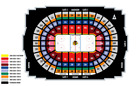 CHICAGO BLACKHAWKS vs MINNESOTA WILD 4 TICKETS WITH PARKING PASS 11 18 18