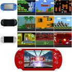 5'' Portable Game Consoles 8gb Handheld Psp Player Built-in 100 Classical Games