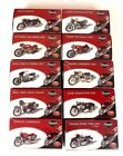 Atlas Editions Classic Motorbikes Diecast 1:24 Scale Collectable Models $40.6 AUD on eBay