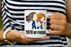 Grey's Anatomy-You're my Person