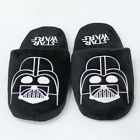 28cm Star Wars Master Yoda Adult Slippers Darth Vader Winter Warm Home Shoes Men $22.4 CAD on eBay