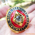 1940 Cincinnati Reds Championship Ring World Series National League Size 11 on Ebay