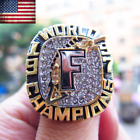 1997 Florida Miami Marlins Championship Ring Livan Hernandez World Series Sz 11 on Ebay
