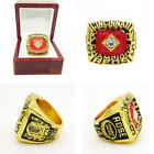 1975 Cincinnati Reds Championship Ring Pete Rose World Series Champions Size 11 on Ebay