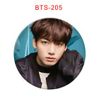 Clothes Accessories Bangtan Boys Badge BTS Brooch Pin Backpack Hat Decoration