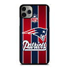 ENGLAND PATRIOTS iPhone 6/6S 7 8 Plus X/XS Max XR Case Phone Cover