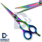 Medentra Professional Hair Cutting Scissors Barber Hairdressing Trimming Shears
