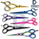 Внешний вид - Medentra Professional Hair Cutting Scissors Barber Hairdressing Trimming Shears
