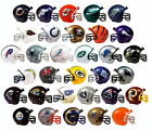 NFL Riddell Mini Pocket Size Football Helmet Pick Your Favorite Team Gumball on eBay