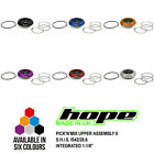 Hope Pick'n'Mix Headset Upper Assembly 8 S.H.I.S. IS42/28.6 Integrated 1-1/8""