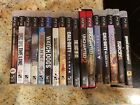 Ps3 Games - Preowned - Excellent Condition