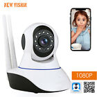 Wireless WIFI CCTV IP Security Camera 720P 1080P Night Vision Pan Tilt Network  <br/> Remotely view from PC&amp;Phone&radic;Christmas Big Sale &radic;